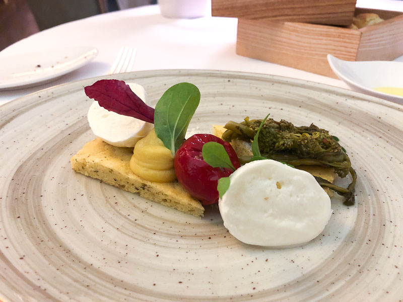 Il Buco Sorrento Review, Foodie for Thought, Food Blogger, Travel Blogger