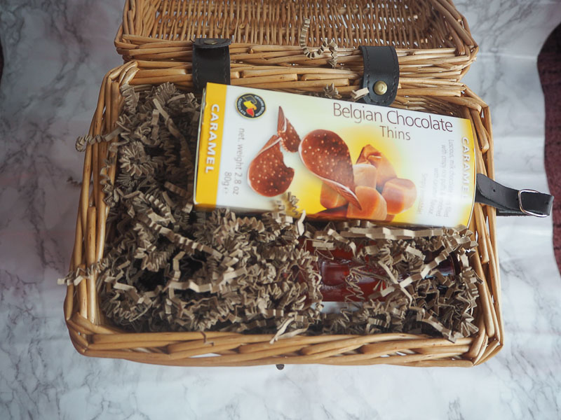 Prestige Hampers Fabulous Christmas Hamper, Food Blogger, Foodie for Thought