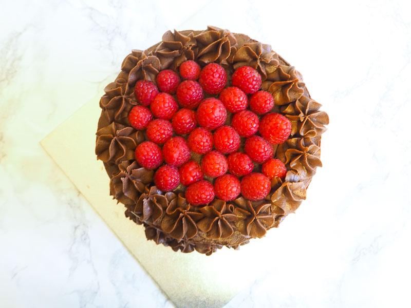 Red Velvet Cake Recipe, Food Blog, Food Blogger, Foodie for Thought